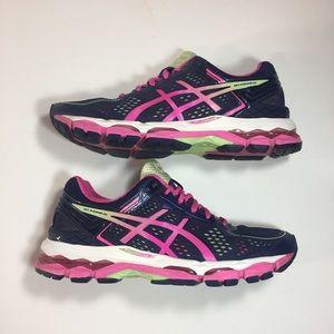 Asics Gel Kayano 22 Women's Running Shoes